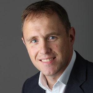 Head shot of Tristan Kemp, ECITB Head of Commercial.